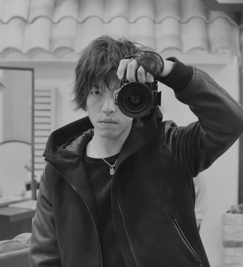 平山 紘介 コウスケさん